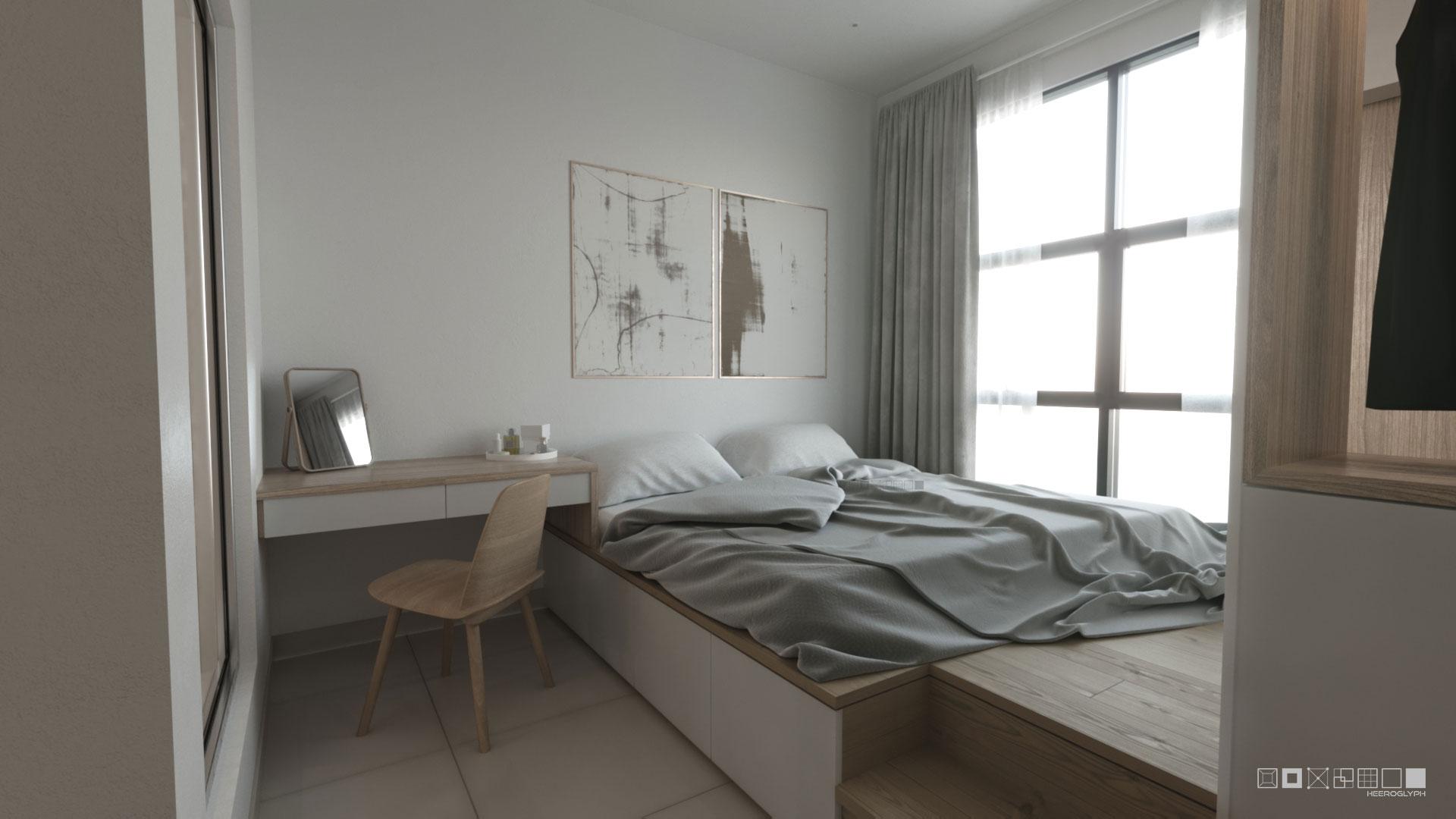 Arte-Bedroom-bed