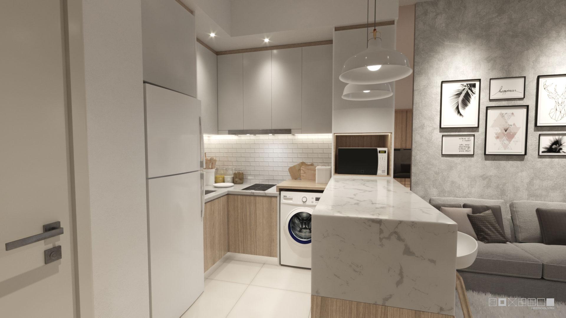 Arte-Kitchen